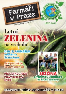 stáhnout PDF - Farmáři v Praze
