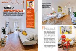 bydlení 2015 - Birdhouse Design