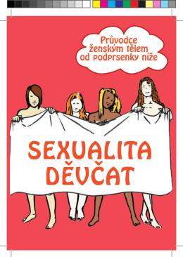 SEXUALITA DĚVČAT