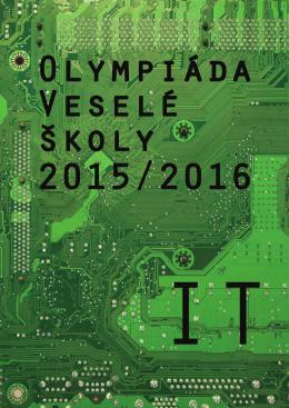 Olympijský časopis IT 2015/16