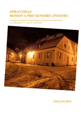 číslo 01/2015 - cssznojmo.ic.cz