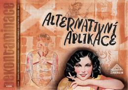 Dekontaminace II/2015 Alternativní aplikace