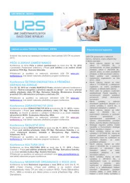 newsletter 06-08/2015