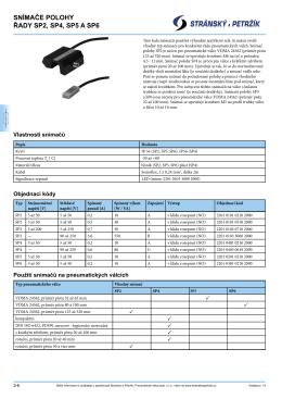 Katalogový list v PDF