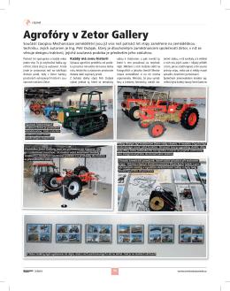 zde - Zetor Gallery