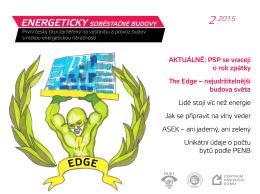 PSP se vracejí o rok zpátky The Edge