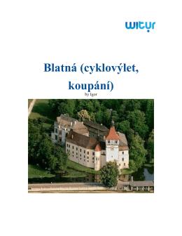 1103 Blatna