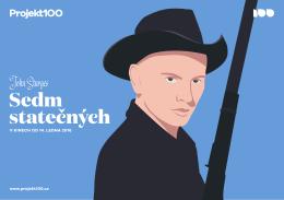 Distribuční materiál - Asociace českých filmových klubů