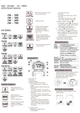 Návod ve formátu pdf