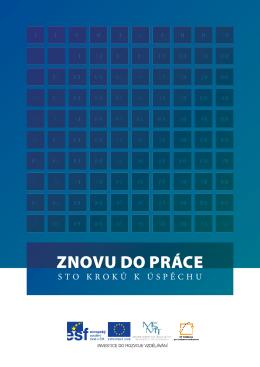 ZNOVU DO PRÁCE - Partners Czech