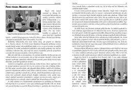 zpravodaj Exarchát č. 57/2015