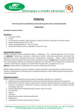 PERVOL