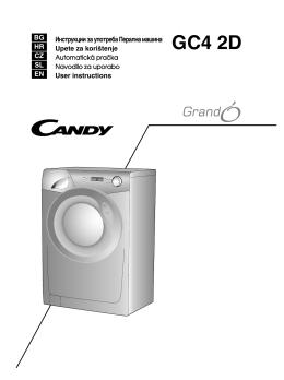 GC4 2D - Candy