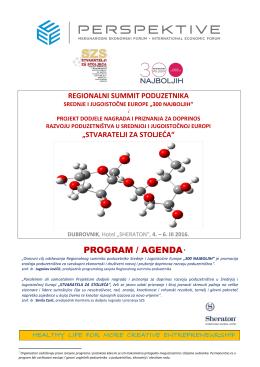program / agenda1
