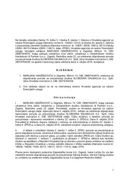 STK-L 01 M.Hanzekovic - preuzimanje SLDM