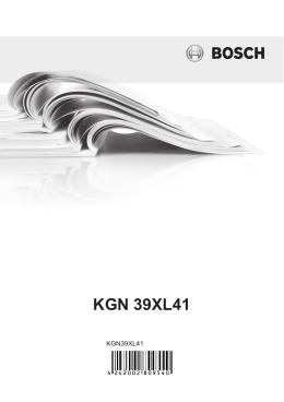 KGN 39XL41 - Kamennyobchod.cz