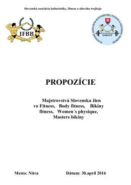 M-SR žien 30.04.2016 Nitra
