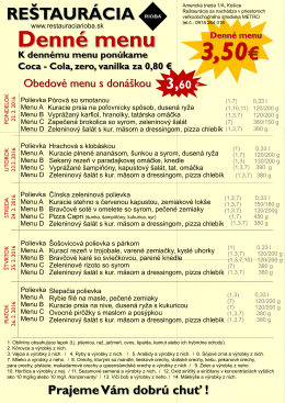 Snímka 1 - restauraciarioba.sk