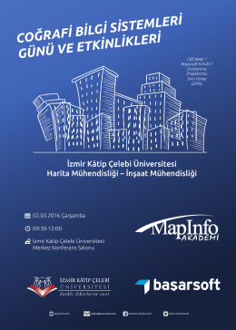 İzmir Katip Çelebi2 - İnşaat Mühendisliği Bölümü