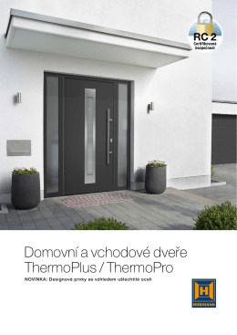 ThermoPlusThermoPro