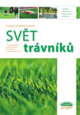 Eurogreen-katalog