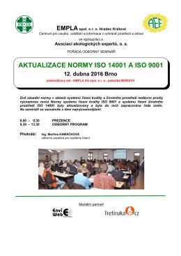 ISO Brno - pozvánka včetně přihlášky v PDF