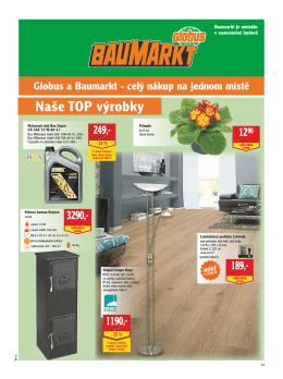 Prohlédnout PDF - Globus Baumarkt Brno