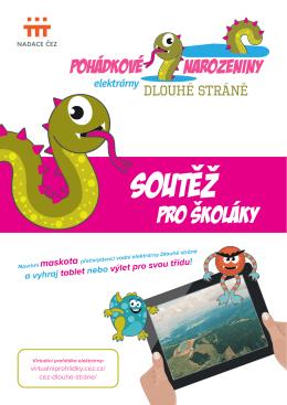 pro školáky - ČEZ, a.s.