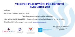 veletrh pracovních příležitostí pardubice 2016