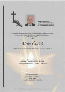 Alois Coiek