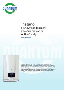 Instano - Quantum