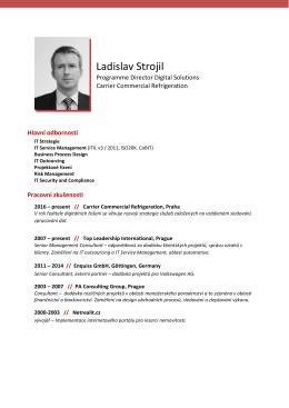 Ladislav Strojil