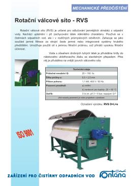 ISO 9001 - Fontana R, sro