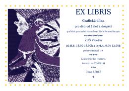 ex libris - Velešín