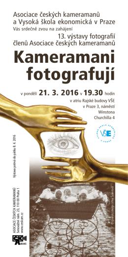 Pozvánka ve formátu PDF - Vysoká škola ekonomická v Praze