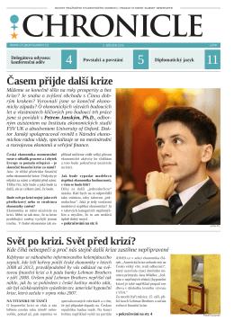 5. číslo XXI. ročníku - Asociace pro mezinárodní otázky