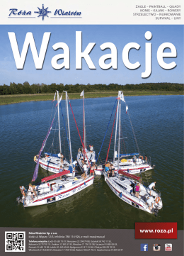 Pobierz PDF - Róża Wiatrów