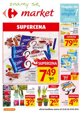szt. - Carrefour