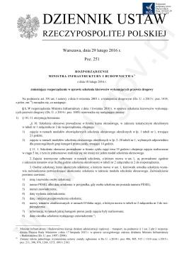 Pozycja 251 DPŚI.555.184.2015 BŻ – korekta