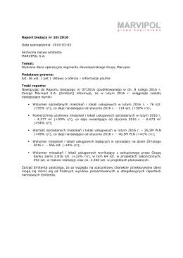 Raport bieżący nr 14/ 2008