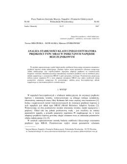5 Teresa ORLOWSKA-KO.. - Instytut Maszyn, Napędów i Pomiarów