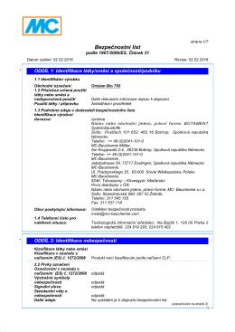 Ortolan Bio 755-CZ