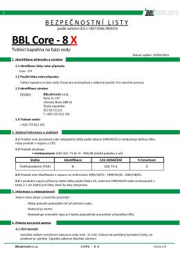 BBL Core