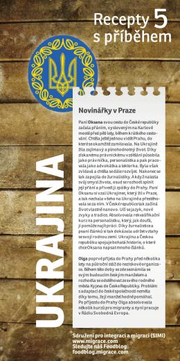 Ukrajina - Sdružení pro integraci a migraci