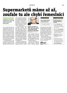 Zobrazit článek - Hledaseobchod.cz