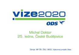 Výběr daní v ČR a ekonomický cyklus