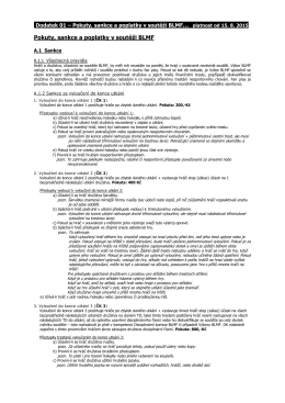 Dodatek 01 - Pokuty, sankce a poplatky BLMF
