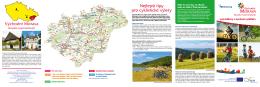 Cyklotrasy - Bikeři a terénní cyklisté