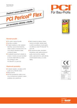 PCI Pericol ® Flex
