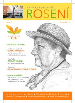 RO - Centrum Rosa